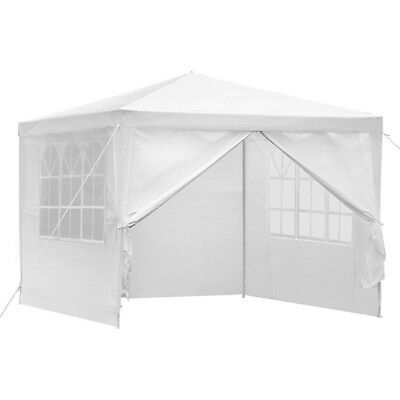 NEW Instahut 3 x 3m Party Gazebo i.Life Outdoor - Accessories