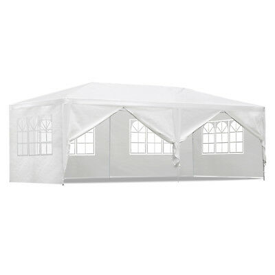 NEW Instahut 3 x 6m Party Gazebo i.Life Outdoor - Accessories