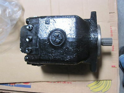 New Comer Industries Piston Pump # 7004650009