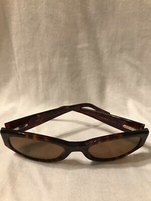 69a5ceadc6 Vintage Revo Polarized 302 61 Tortoise Shell H20 Sunglasses Made In Italy  2505