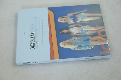 MONTHLY GIRL Mini Album Odd Eye Circle (Mix&Match) Limited CD+BOOKLET+PHOTOCARD