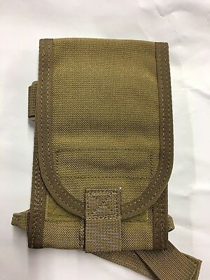 Eagle Industries Mag Pouches Molle Coyote Brown USMC MSM4 USG