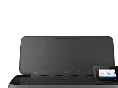 Brand New HP OfficeJet 250 Mobile All-in-One Printer. CZ992A.  Sealed Box.