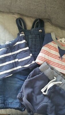 Country road baby boy bundle