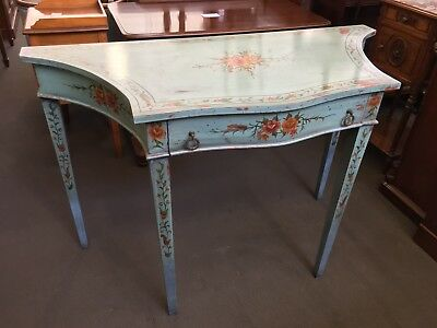 Georgian Style Country Table