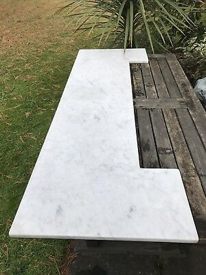 Old Marble Shop Counter Top