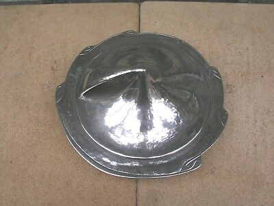 Beautiful Liberty & Co Tudric Pewter Muffin Dish Designed By Archibald Knox 0293