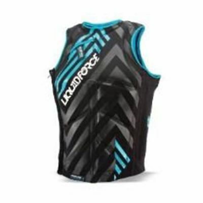 Liquid Force Stacked Kiteboarding Vest
