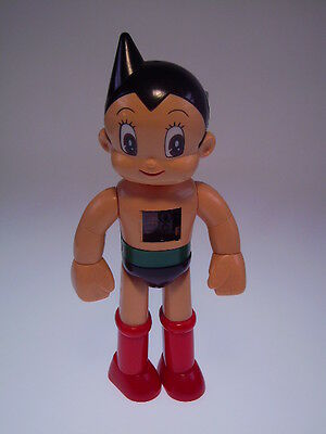 "Gs Japan Heroes ""mighty Atom/ Astro Boy"" Takada  ! Near Neu/new/neuf But.... !"