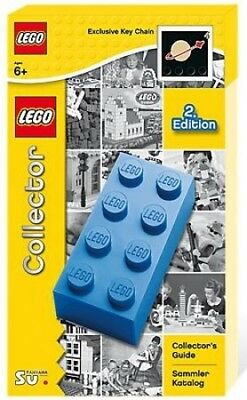 LEGO Collector's Guide 2nd Edition.