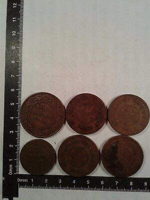 Lot Of 31 Coins Nepal *