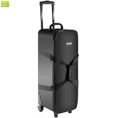 Neewer Roller Bag for Photography Photo Video Studio on Location Shoots,12x11.4x