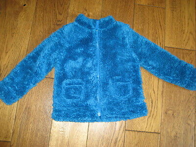 Lovely Little Girls Fleece Jacket, M&S, 2-3years, BNWT