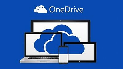 Microsoft OneDrive 100GB 2 Years Online Cloud Storage