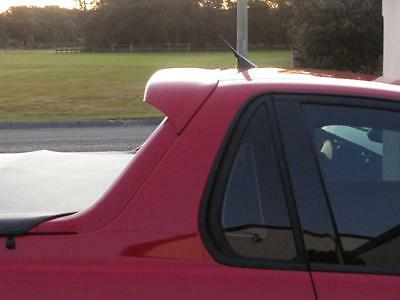 Ute Roof Spoiler Made For Ve - Vf