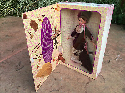 Barbie Doll Victorian Lady Great Eras Collection 1995