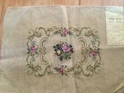Tramme Tapestry - Floral