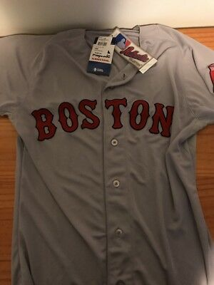 Boston Red Sox Authentic Collection Jersey