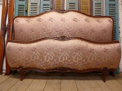Vintage French Super King Size Bed -  fd120