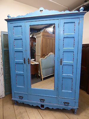 Trade Sale -  Antique  Armoire / Wardrobe / Cupboard - ca113