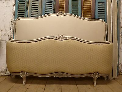 King Size Antique French Bed - ha126