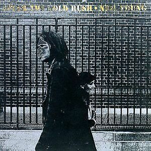 LP: Neil Young - After The Gold Rush - Reprise Records - K 44088