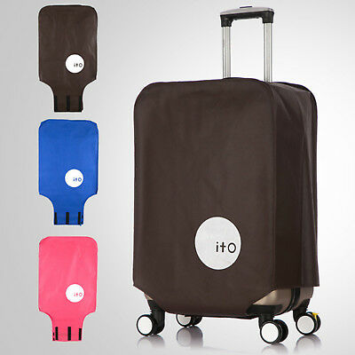 """For28"""" Luggage Suitcase Cover Protection Protector Covers Travel Accessories Bag"""