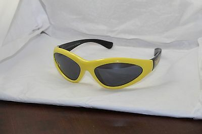 Transformers Bumblebee 2010 Pan Oceanic Toddler Size Sunglasses Boys Used