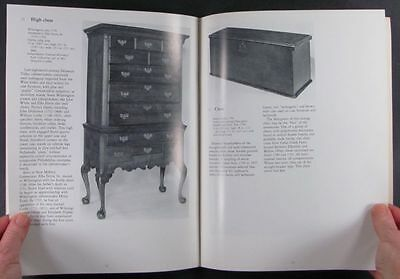 Delaware Antique Furniture - Country Formal Colonial Federal & Victorian