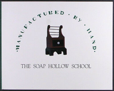 Book: Soap Hollow Furniture and Folk Art- Pennsylvania Mennonite Arts