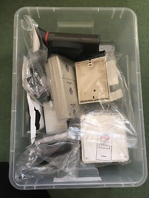 Assorted Electrical Enclosures