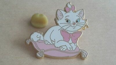 pin's aristochats marie disneyland resort paris