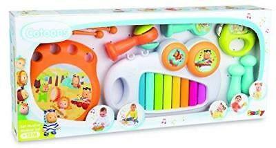 Smoby 110501 Cotoons Coffret Musical