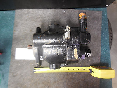 New Csx Engineering Piston Pump 090-0115677.2