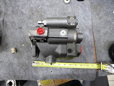 New Parker Denison Piston Pump Pvp1636Brv12X3932