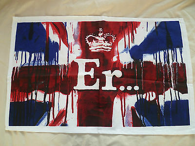 ER Tea Towel - Limited edition