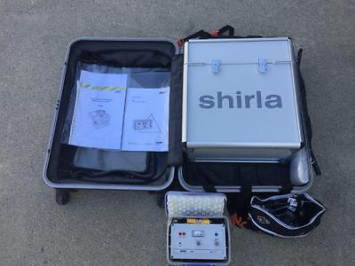 Shirla Cable Fault