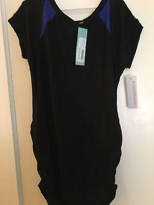 Loveappella maternity XS Top, NWT