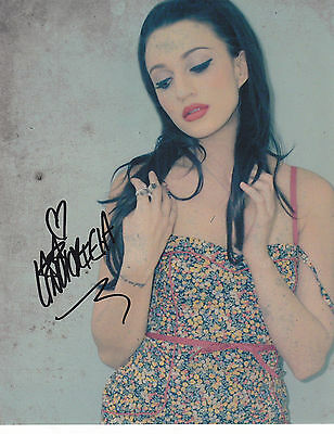 Lindi Ortega Signed Autographed Sexy Hot Country Music 8X10 Photo  Proof