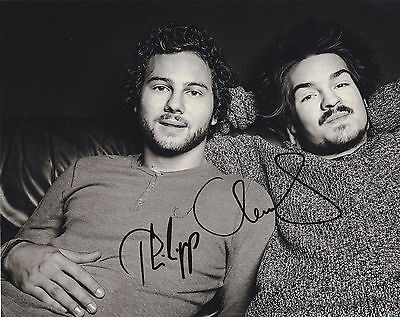 Milky Chance Signed Autographed 8X10 Photo Stolen Dance Proof