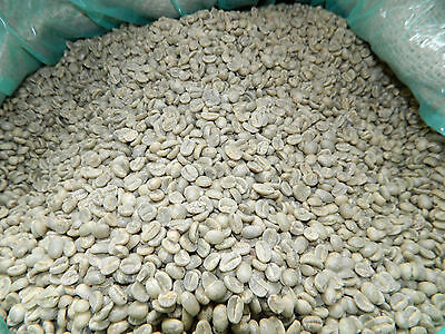 Coffee1kg Mexican Arabica Premium Roasted Beans $25 kg + Free Sample free grind.