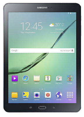 "New Samsung - SM-T713NZKEXSA - Galaxy Tab S2 8"" 32GB Wi-Fi from Bing Lee"