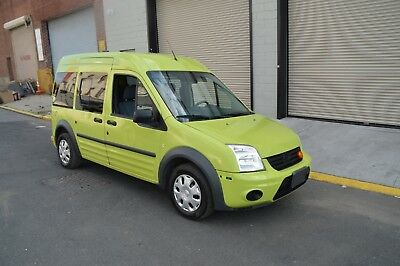 2013 Ford Transit Connect Wagon XLT Premium 2013 Ford Transit Connect Wagon XLT Premium Wheelchair Handicap Mobility Van