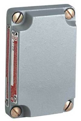 KILLARK X-10 Cover, Blank, Device, For SWB Device Boxes Free Shipping