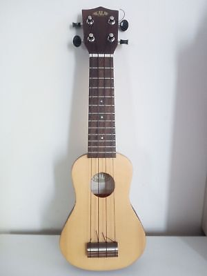 Kala pocket travel uke