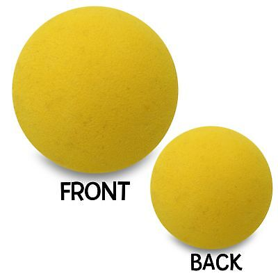 1000 pcs pack - Yellow Static Wick Balls Protector Covers Aviation Jet Airplane