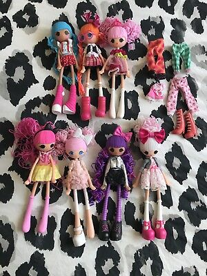 Bulk Lalaloopsy Girls!