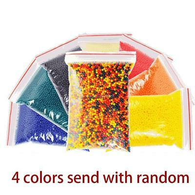 10000Pcs Crystal Soil Water Beads For Orbeez Spa Refill/ Sensory Toy/ NC89