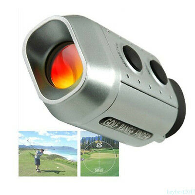 Hunting Golf Range Finder Distance Measurement  Meter Speed Finder Sale KW10