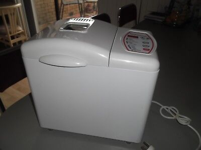 Palsonic Breadmaker   Pab3600 In Excellent Condition